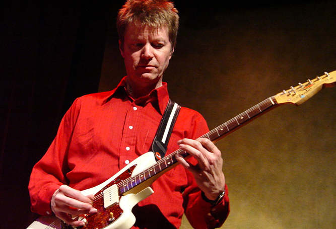 Episode 3: Nels Cline