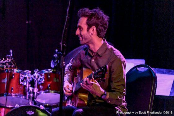 Julian Lage: 05-11-16 DROM (2016 Alternative Guitar Summit)